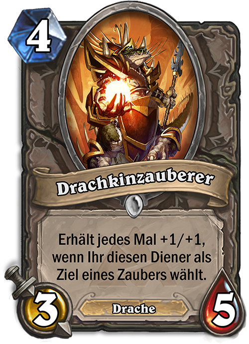 Drachkinzauberer