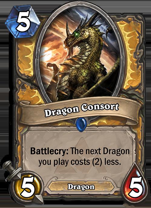Dragon Consort