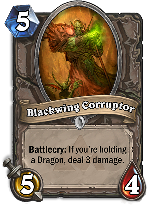 Blackwing Corruptor