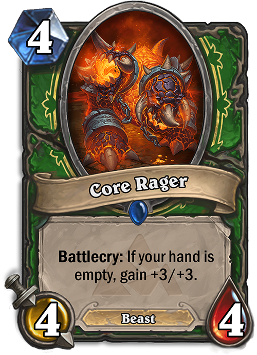 Core Rager