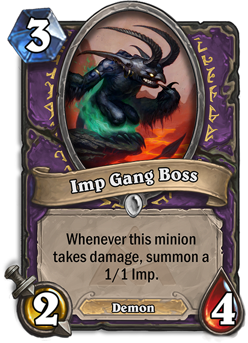 Imp Gang Boss