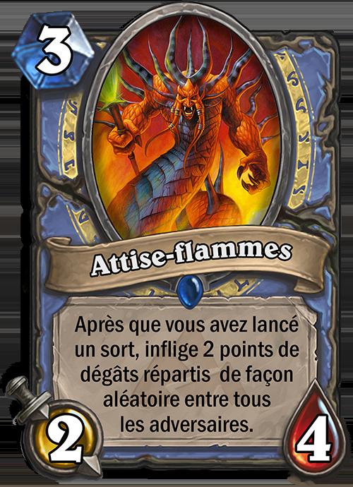 Acolyte attise-flammes