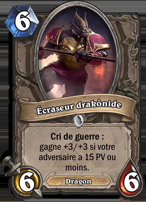 Écraseur drakônide