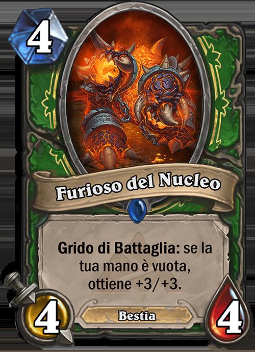 Furioso del Nucleo