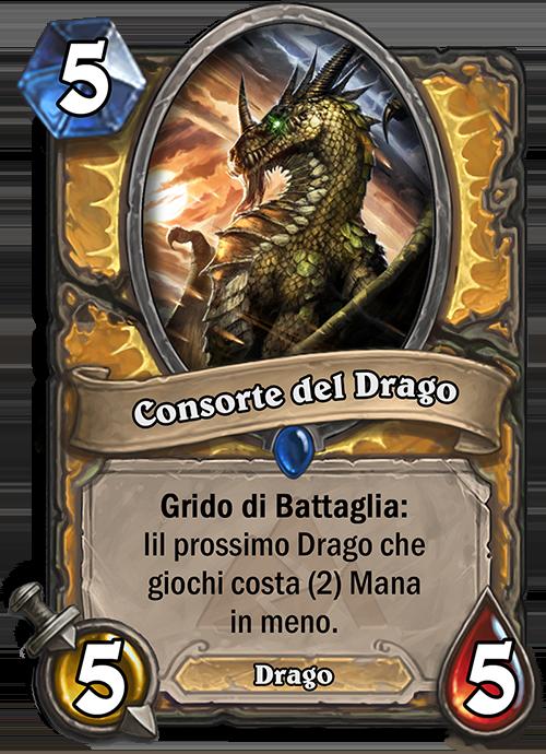 Consorte del Drago