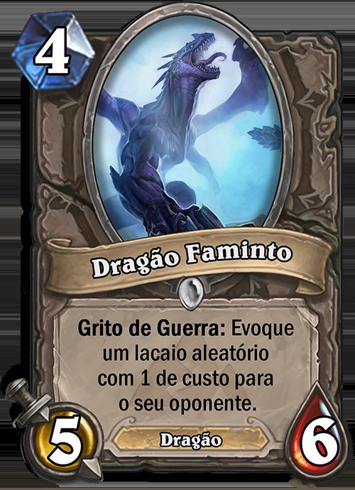 Dragão Faminto