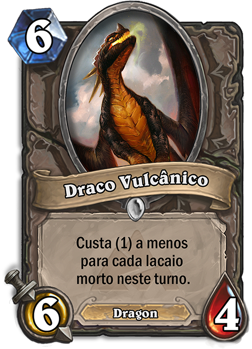 Draco Vulcânico