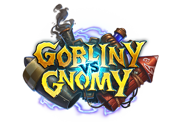 Gobliny vs Gnomy