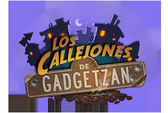 Los Callejones de Gadgetzan