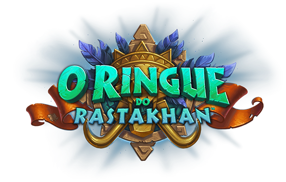 Ringue do Rastakhan
