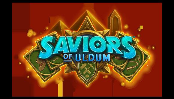 Saviors of Uldum - Hearthstone