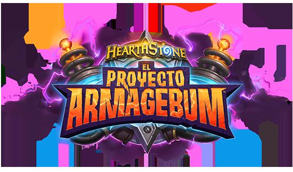 El Proyecto Armagebum