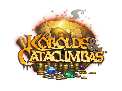 Kóbolds & Catacumbas