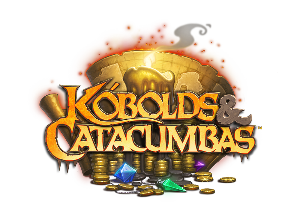 Kobolds and Catacombs