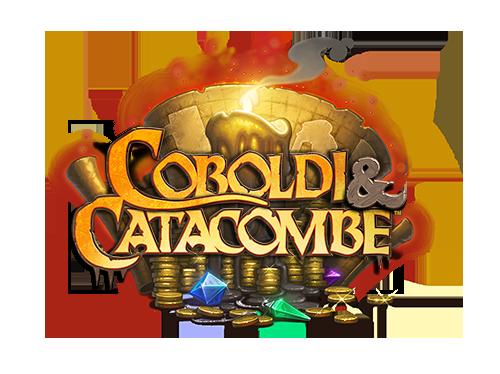 Kobolds and Catacombs