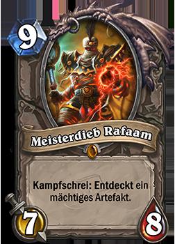 Meisterdieb Rafaam