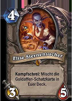 Elise Sternensucher
