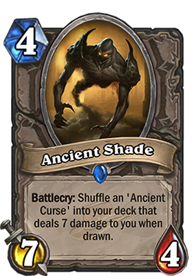 Ancient Shade