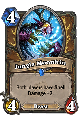Jungle Moonkin