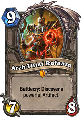 Arch-Thief Rafaam