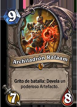 Archiladrón Rafaam