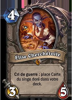 Élise Cherchétoile