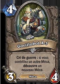 Gorillobot A-3