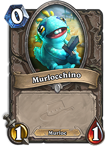 Murlocchino