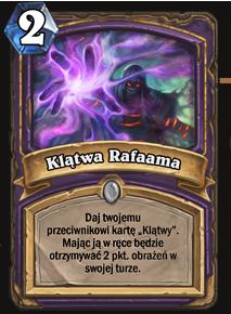 Klątwa Rafaama