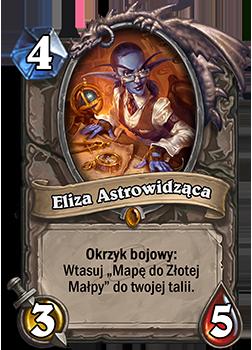 Eliza Astrowidząca