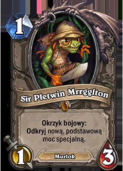 Sir Płetwin Mrrgglton
