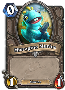 Micropina Murloc