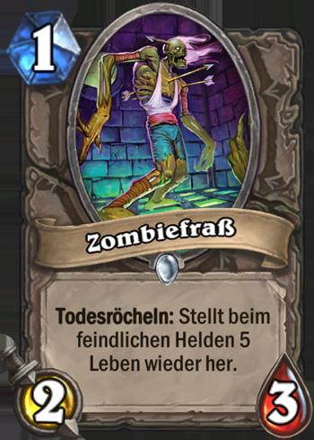 Zombiefraß