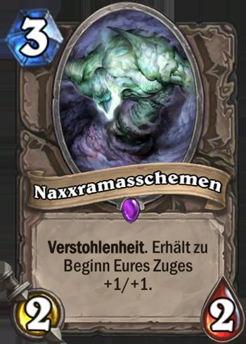 Naxxramasschemen