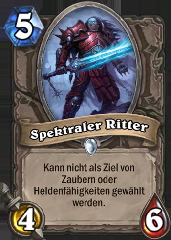 Spektraler Ritter