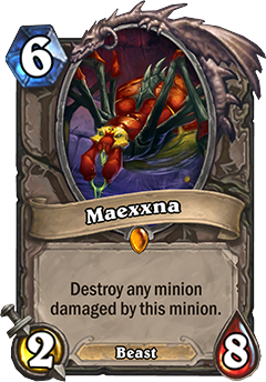 Legendary Card Reward, Arachnid Quarter Cleared