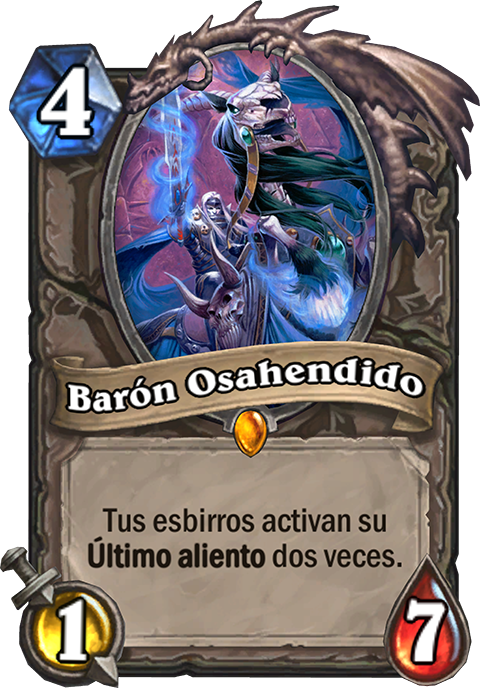 Recompensa de carta legendaria, Arrabal Militar superado