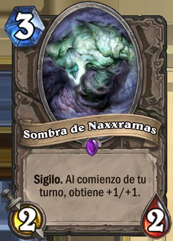 Sombra de Naxxramas