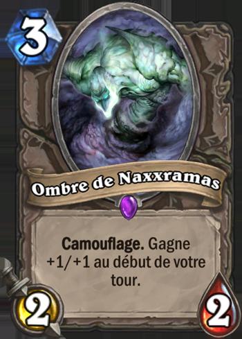 Ombre de Naxxramas