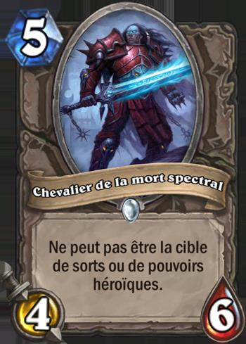 Chevalier de la mort spectral