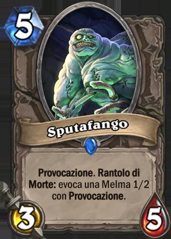 Sputafango