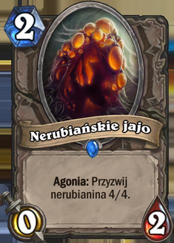 Nerubiańskie jajo