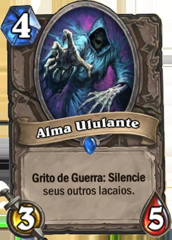 Alma Ululante