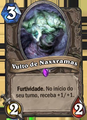 Vulto de Naxxramas
