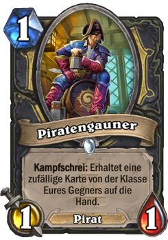 Piratengauner