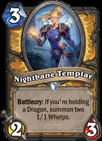 Nightbane Templar