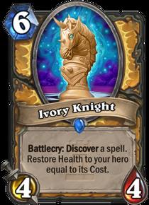 Ivory Knight