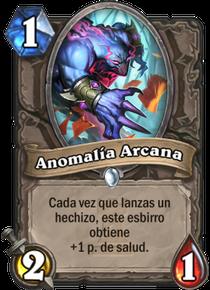 Anomalía Arcana