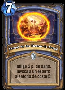 Portal de las Tierras de Fuego