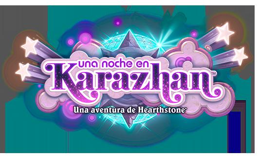 Una Noche en Karazhan